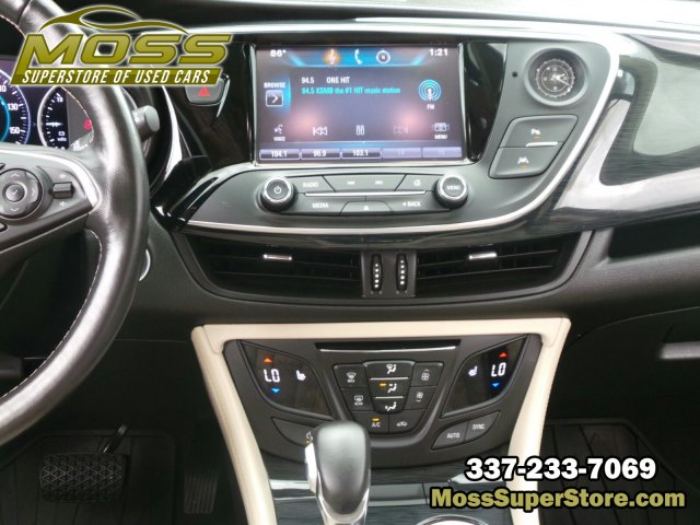 Pre-Owned 2016 Buick Envision Premium I